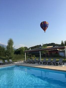 Picture of INTER-HOTEL Gap Sud Le Cap in Tallard