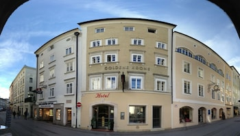 Picture of Hotel Krone 1512 in Salzburg