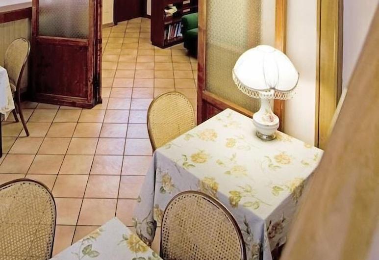Hotel Elite, Firenze, Hotelli interjöör