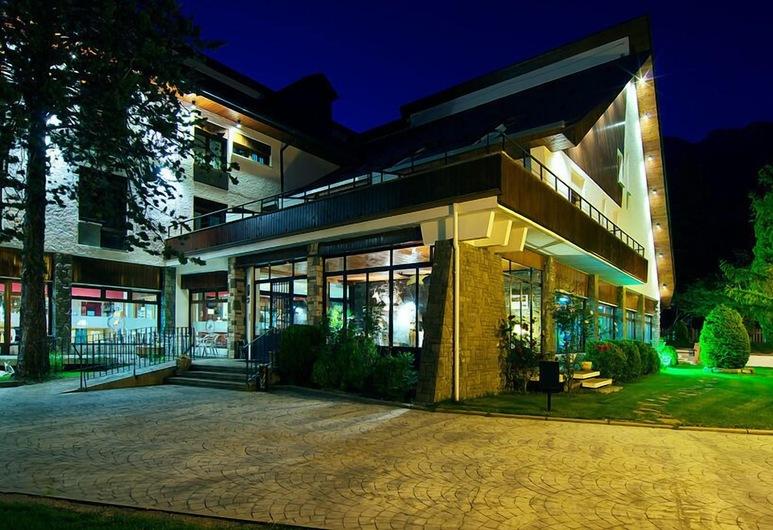 Hotel Silken Ordesa, Torla