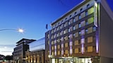 Nuotrauka: Holiday Inn Express Hamburg St Pauli Messe, Hamburgas