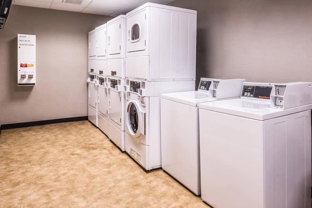 Veļas mazgātava