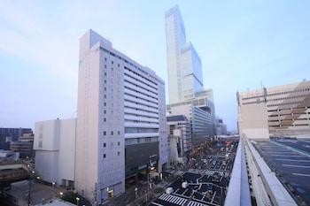 大阪、都シティ 大阪天王寺の写真