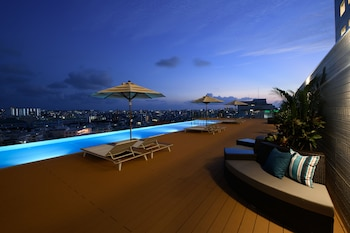 Picture of Novotel Okinawa Naha in Naha
