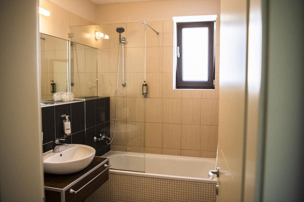 Habitación Deluxe, 1 cama doble, para no fumadores - Baño