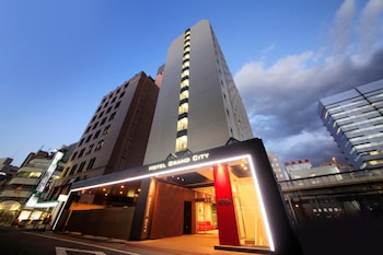 Picture of Hotel Grand City in Tokyo