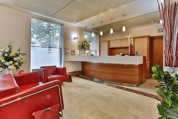 Picture of Hotel Residence Torino Centro in Turin