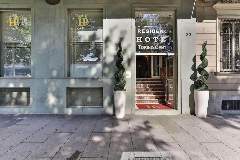 Hotel Residence Torino Centro, Turin