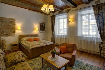 Picture of Bernardinu B&B House in Vilnius