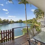 Apartament standardowy, wiele sypialni, dla niepalących, kuchnia (3N: 3BR Waterfront Villa) - Taras/patio