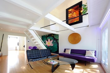 Picture of Amsterdam Boutique Apartments in Amsterdam