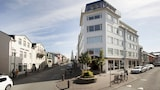 Choose This Cheap Hotel in Reykjavik