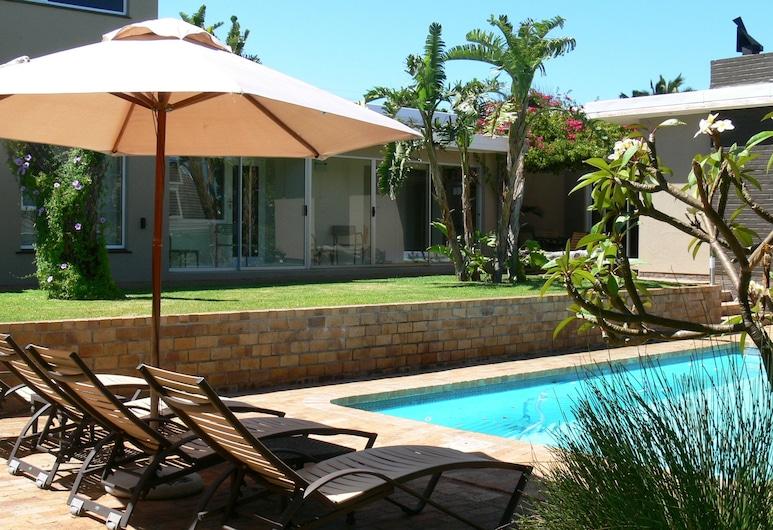 Hajo's Lodge, Cape Town