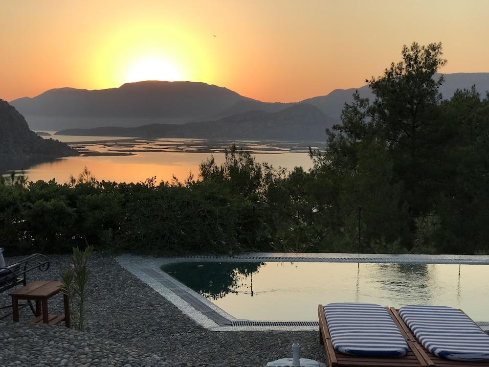 Villa Gokbel Guest House, Ortaca