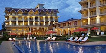 Hình ảnh Fortune Acron Regina-Member ITC Hotel Group tại Thị trấn Candolim