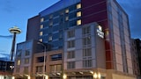 Seattle hotels,Seattle accommodatie, online Seattle hotel-reserveringen
