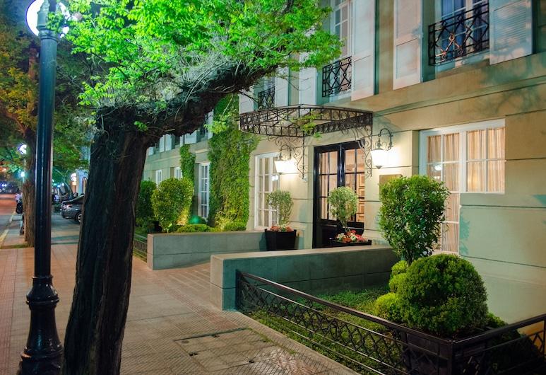 Le Rêve Boutique Hotel, Santiago