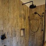 Premium-værelse til 4 personer - eget badeværelse (Shaker Suite) - Badeværelse
