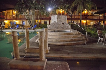 Picture of Hotel Los Andes in Coatzacoalcos
