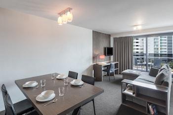 Gambar Celestion Waldorf Apartments Hotel di Auckland