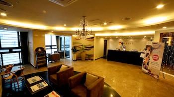 부산의 선셋 비즈니스 호텔 사진