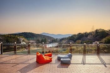 Φωτογραφία του Kolon Hotel, Gyeongju