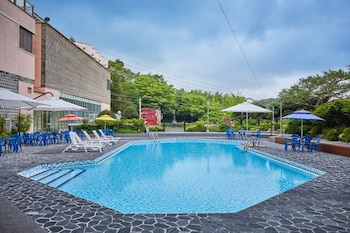 Bild vom Kolon Hotel in Gyeongju