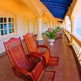 Executive Deluxe Family Ocean View (Free Sauna) - Balcone