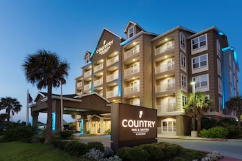Picture of Country Inn & Suites by Radisson, Galveston Beach, TX in Galveston
