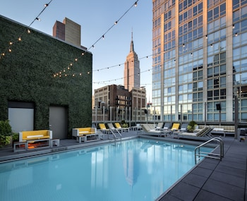 Picture of Gansevoort Park Avenue NYC in New York