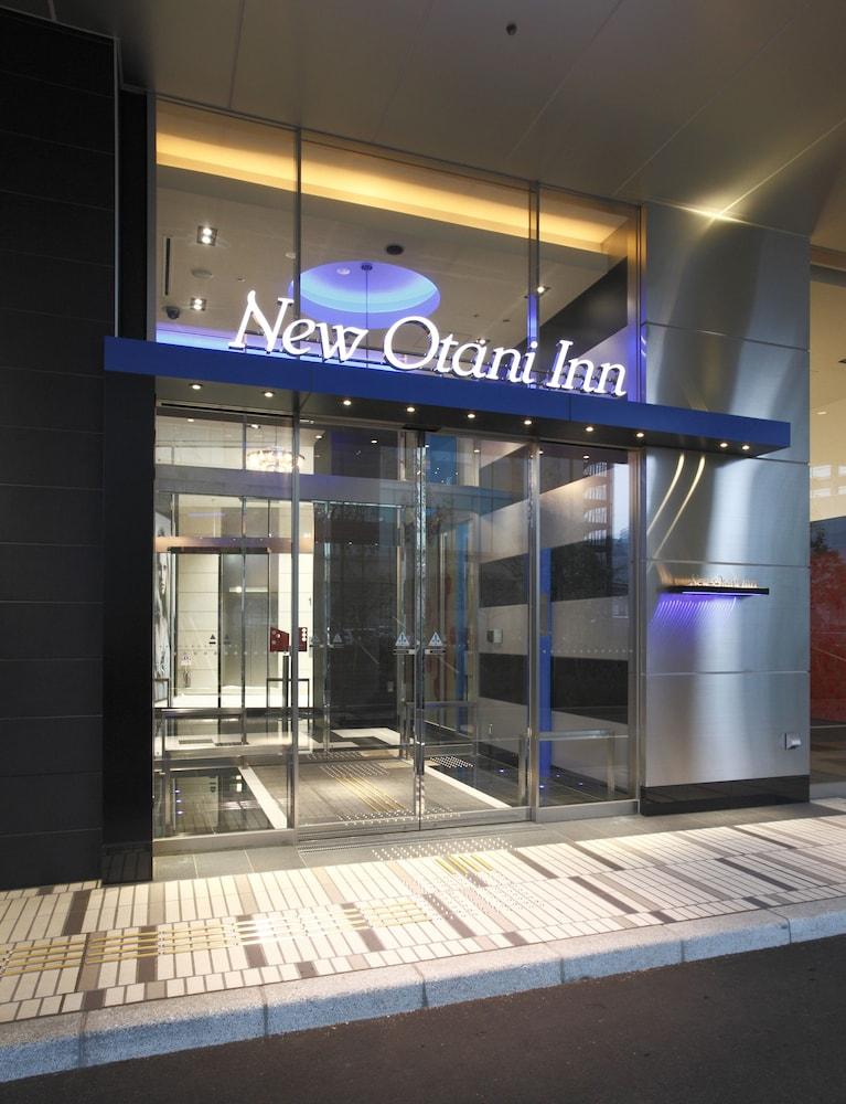 New Otani Inn Yokohama Premium, Yokohama