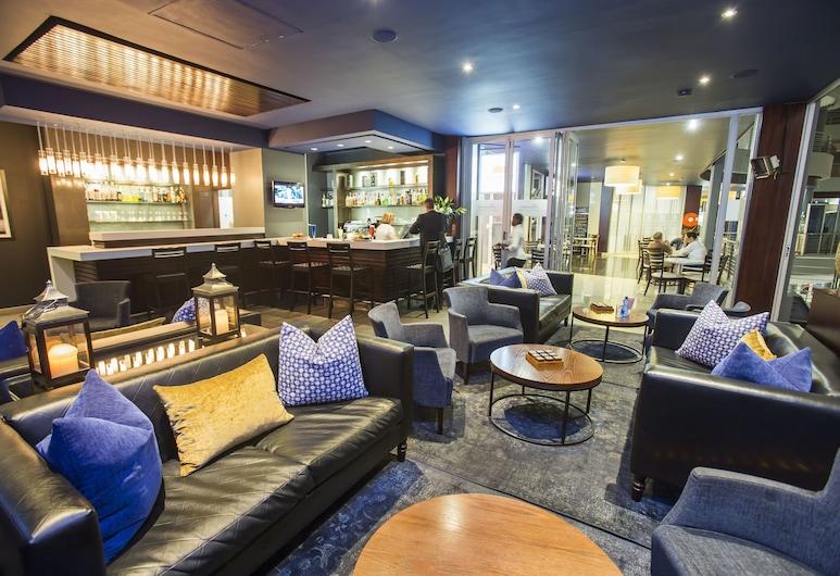 Genesis All-Suite Hotel, Johannesburg, Hotel Bar