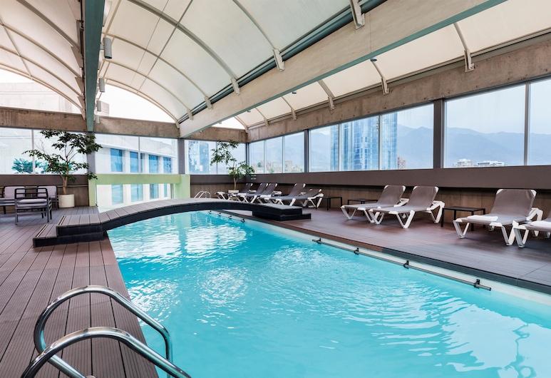Best Western Premier Marina Las Condes, Santiago, Pool