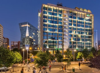 Picture of Best Western Premier Marina Las Condes in Santiago