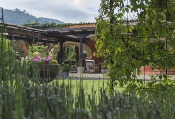 Obrázek hotelu Casa Santa Rosa Hotel Boutique ve městě Antigua Guatemala