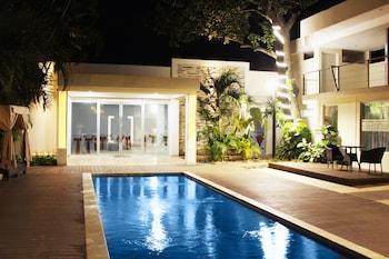 Picture of Hotel Contempo in Managua