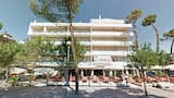 Book this Kitchen Hotel in Cervia