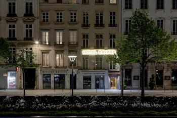 Image de Hôtel Bayard Bellecour à Lyon