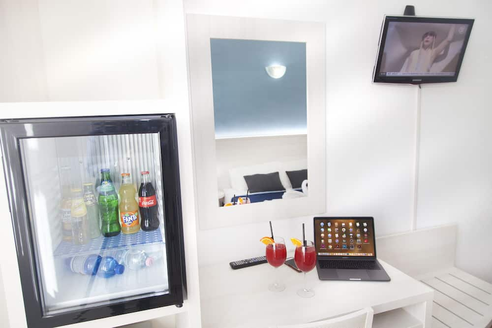 Superior Double or Twin Room, 1 Double Bed - Mini Refrigerator