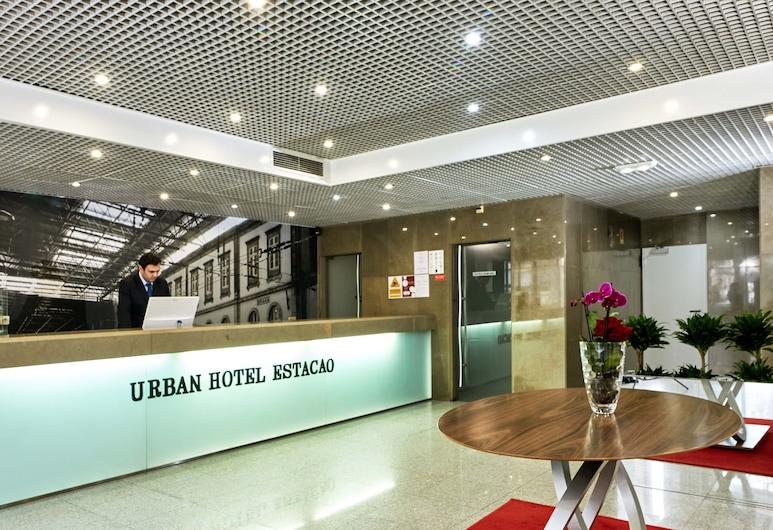 Urban Hotel da Estação, Braga