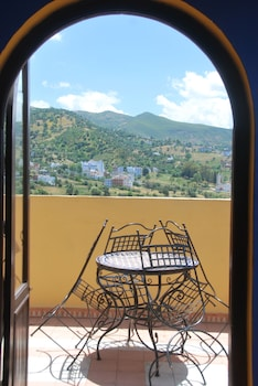 Picture of Dar Zman Guest House in Chefchaouen