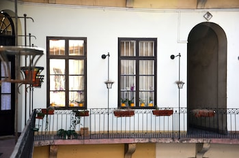 Foto Rakoczi Boulevard Apartments di Budapest