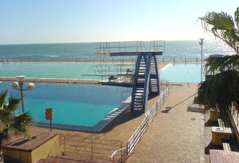 Glenlodge 401 - Apartment, Cape Town, Outdoor Pool