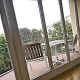 דירה (Park View) - מרפסת