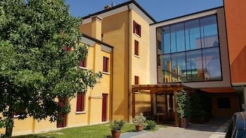 Foto di Hotel Villa Costanza a Mestre