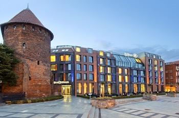 Mynd af Hilton Gdansk í Gdansk