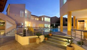 Chania — zdjęcie hotelu Elma's Dream Apartments