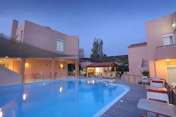 Enter your dates for special Chania last minute prices