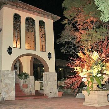 在圣佩德罗加尔萨加西亚的奇平格酒店照片