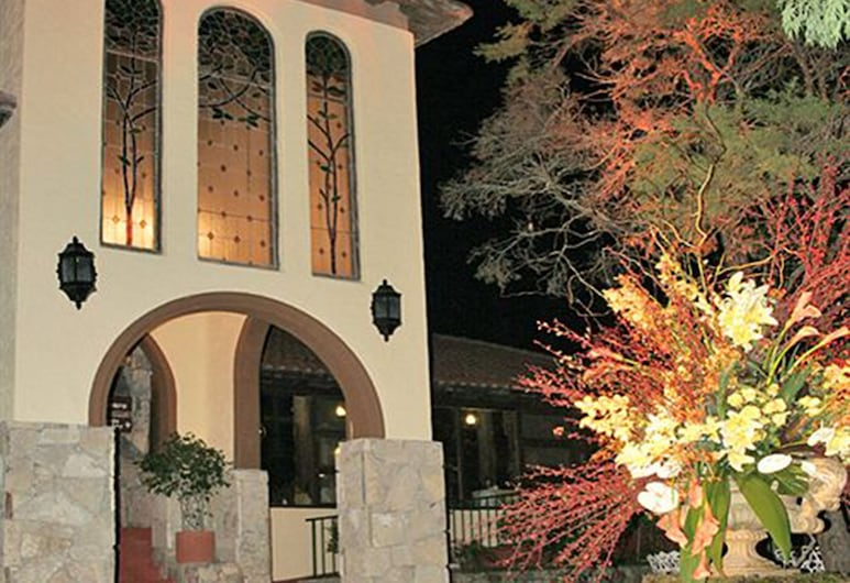 Hotel Chipinque, San Pedro Garza García